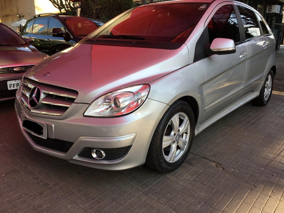 M Benz B170 Ano 2010
