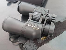 Binóculos Nikon 10x50 6,5o Action