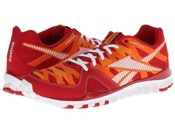 Zapatos Reebok Realflex Transition 3.0 Talla 9 Us Hombre