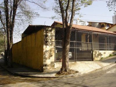 Casa Com 3 Quartos Para Comprar No Itapoã Em Belo Horizonte/mg - Dl1940