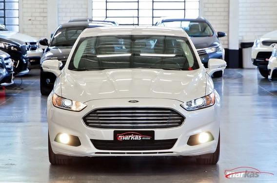 Ford Fusion 2.5 175hp Flex Unico Dono