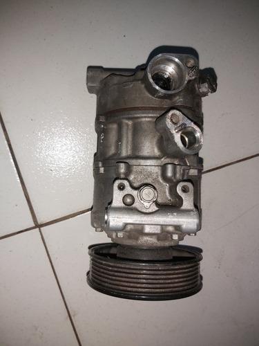 Compressor Do Ar Golf Tsi 1.4 Turbo