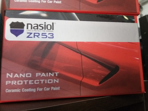 Nasiol Zr53