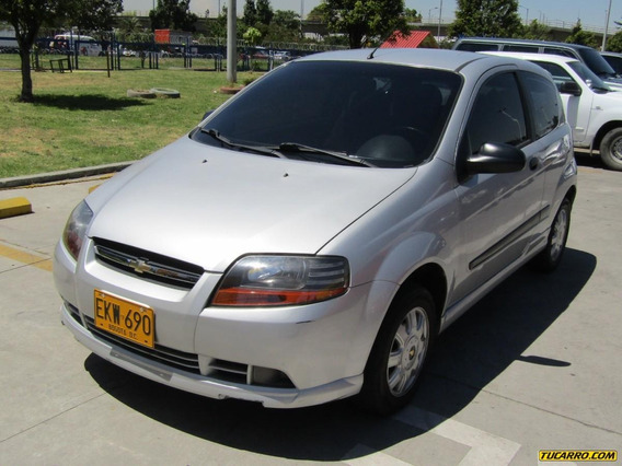Chevrolet Aveo Aveo Coupe