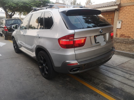 Vendo Bmw X5 4.8 Remato