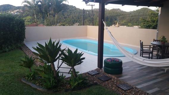 Casa Com 4 Dormitórios À Venda, 206 M² Por R$ 420.000 - Valparaíso - Blumenau/sc - Ca1003