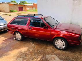 Volkswagen Parati 1986