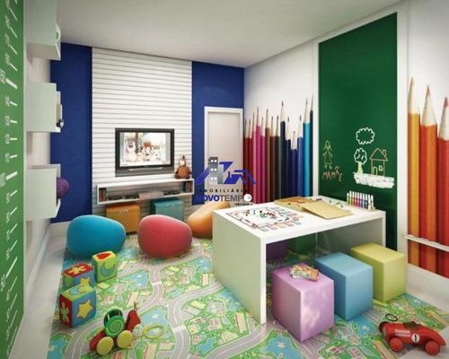 Apartamento À Venda - Vila Alexandria - São Paulo/sp - Ap0433 - 67874421