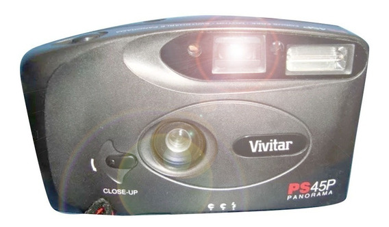 Camera Vivitar Ps45p