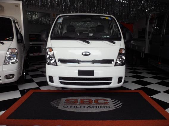 Kia Bongo Zero Km Chassi Com Implemento A Consulta