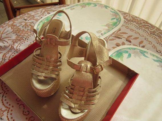 Zapatos De Muy Buena Calidad Y Poco Uso
