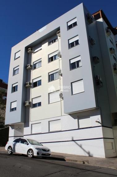 Apartamento 2 Dormitório Elevador Garagem - Bairro Dores - 95347