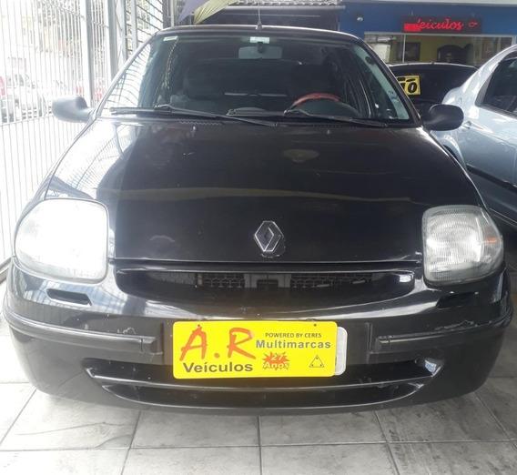 Renault Clio Hatch Alizé 1.0
