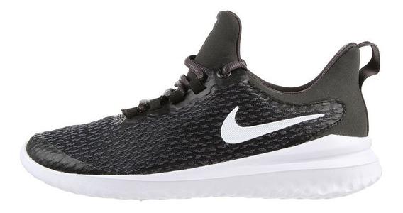 Zapatilla Negra Nike Renew Rival