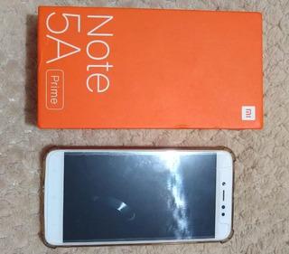 Celular Xiaomi Redmi Note A5 Prime