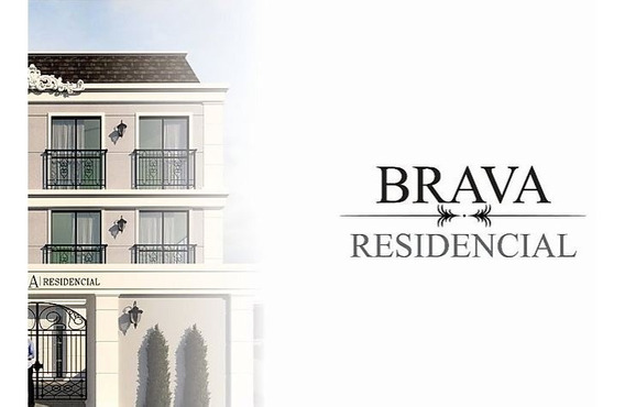 Apartamento No Saguaçu | 01 Suíte + 01 Dormitório | Elevador | Salão De Festas - Sa01414 - 67808653