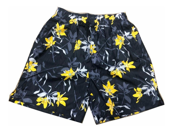 Kit3 Bermuda Shorts Praia Mascu Estampas Desenhos Importada