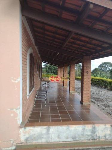 Imagem 1 de 18 de Casa - Condomínio Itaembu - Ca4338