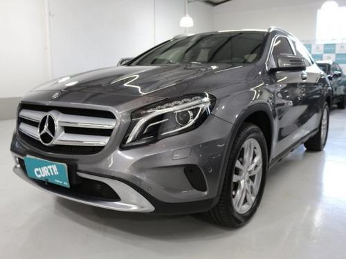 Mercedes-benz Gla 200 1.6 Tb 16v Flex