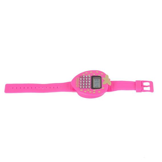 Zlf0395dustproof Quartz Pulso Relógio Preciso Boy Girl Homem