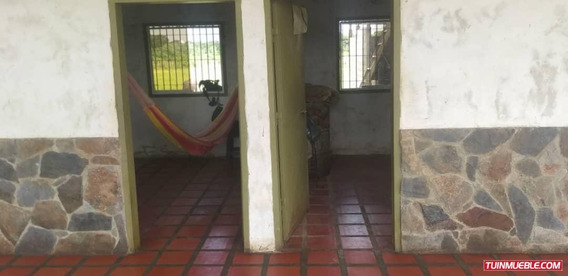 Finca De 160 Hectáreas Vía Palo Seco Edo Guarico