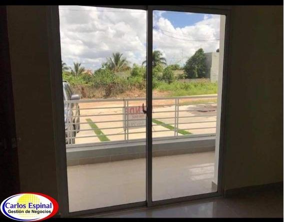 Apartamento En Venta En Higuey, Republica Dominicana