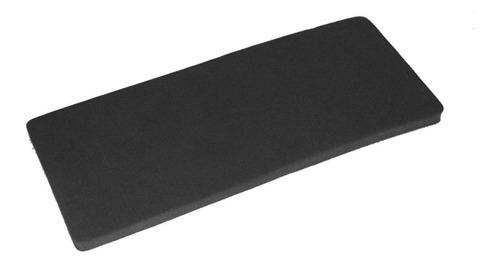 Imagen 1 de 9 de Tapete Apoyo Para Yoga Protector De Eva Fomi (60x25cm) 20mm