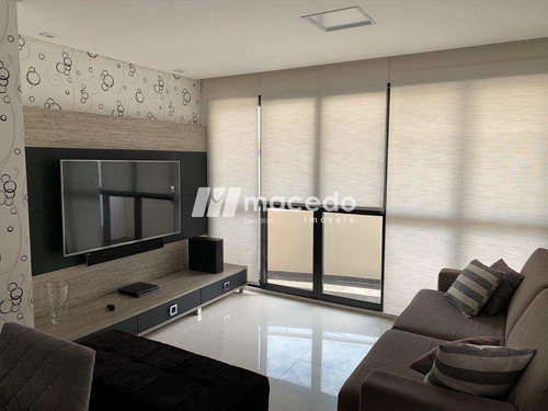 Imagem 1 de 23 de Apartamento Com 3 Dorms, Vila Leopoldina, São Paulo - R$ 979 Mil, Cod: 5643 - V5643