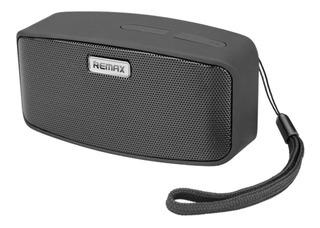 Parlante Bluetooth Remax M1 Radio Portatil Android iPhone