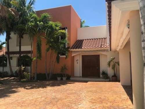Hermosa Casa En Renta Y Venta Residencial Villa Magna Cancun