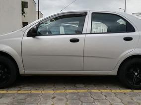 Chevrolet Aveo Family 2015 Sin A/c
