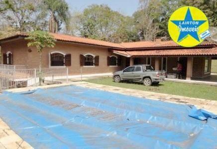 Chácara À Venda Com 8400 M² De Terreno Por R$ 850 Mil Em Piracaia Sp - Ch1232