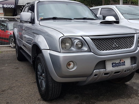 Mitsubishi L200 Outdoor 2.5 Hpe 4x4 Cd 8v Turbo Intercooler