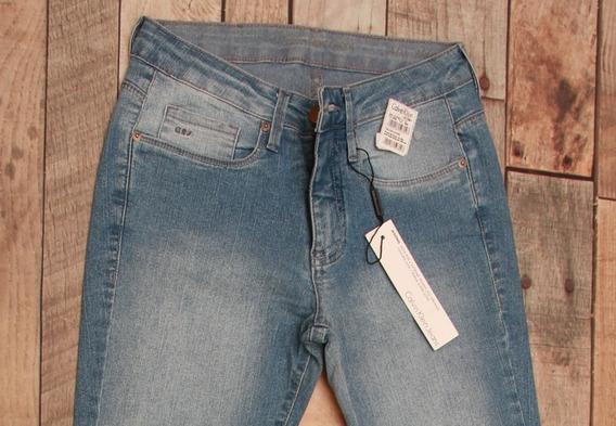 Calça Jeans Feminina Calvin Klein