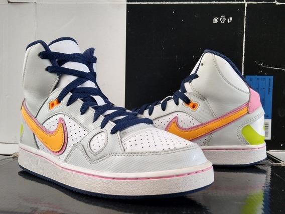 Nike Sons Of Forcé (24cm) Retro Jordan 1 Barkley High Zoom