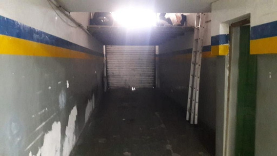 Galpão Em Campo Belo, São Paulo/sp De 500m² Para Locação R$ 9.000,00/mes - Ga454279