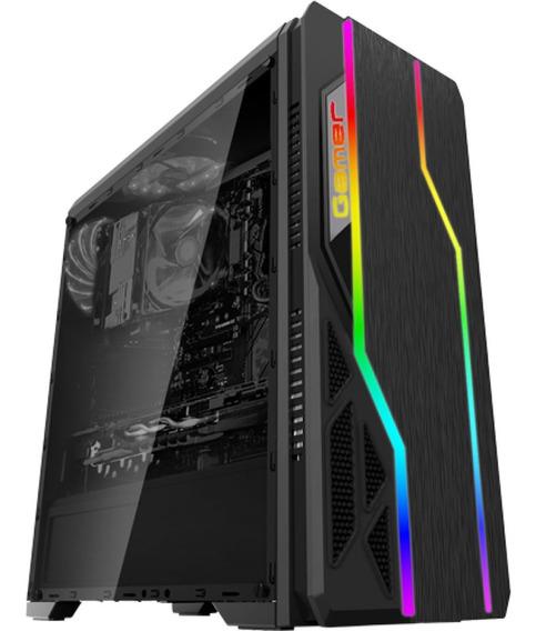 Pc Gamer Xeon 3.16ghz 8gb 120 Ssd + Gtx 960 2gb 1500 Avista