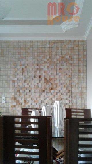 Apartamento Residencial À Venda, Sacomã, São Paulo. - Ap0441