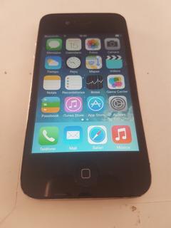 iPhone 4g Digital (no Tiene Bandeja Para Sim)