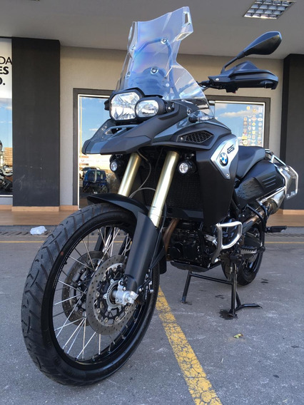 Bmw - F 800 Gs Adventure 17/17