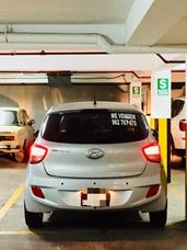 Hyundai I10 Grand I10 2014
