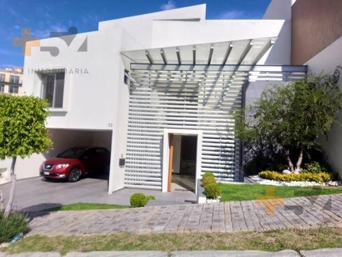 Casa En Renta Lomas De Angelopolis Puebla En Parque Veneto