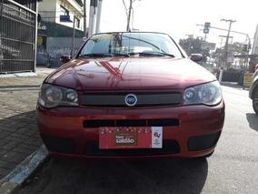 Fiat Palio 1.0 Fire Celebration Flex 3p 2007