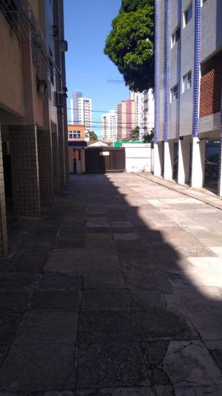 Kitnet Em Madalena, Recife/pe De 52m² 1 Quartos Para Locação R$ 800,00/mes - Kn517239