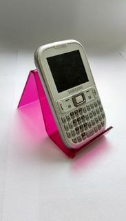 Samsung (gt-e1260b)-seminovo Desbloqueado