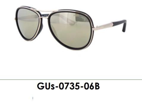 Gafas Solares Guess