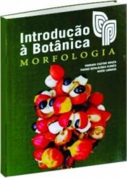 Introducao A Botanica - Morfologia - Plantarum