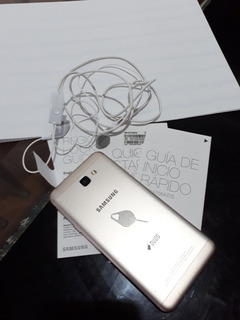 Samsung J5 Prime. + Acces..