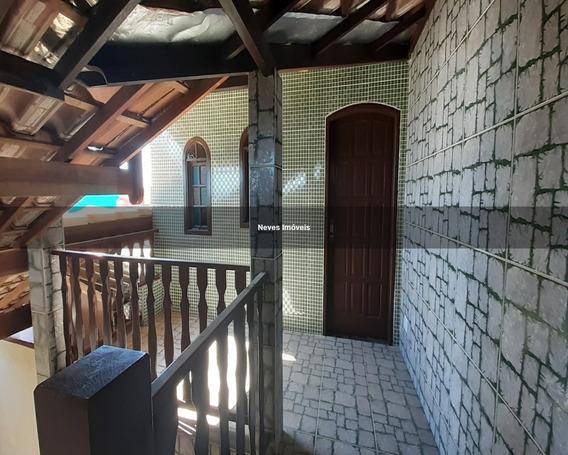 Vendo Casa No Bairro Arcozelo Em Paty Do Alferes - Rj - Ca00056 - 68157374