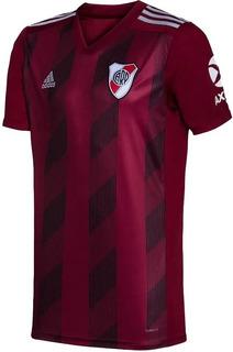 Camisa River Plate Away 2019/2020 Pronta Entrega